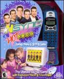 Caratula nº 56478 de *NSYNC Hotline Fantasy Phone and CD-ROM Game (200 x 240)