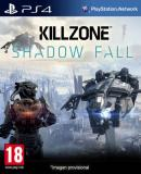 Carátula de  Killzone: Shadow Fall