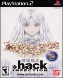 Carátula de .hack//INFECTION