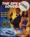Carátula de 007: Spy Who Loved Me, The