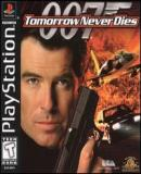 Carátula de 007: Tomorrow Never Dies