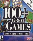 Carátula de 100+ Great Games [Jewel Case]