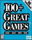 Caratula nº 52689 de 100+ Great Games (200 x 200)