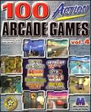 Carátula de 100 Action Arcade Games: Vol. 4