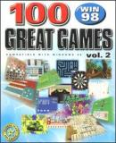 Carátula de 100 Great Games Vol. 2