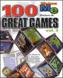 Carátula de 100 Great Games Vol. 3
