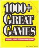 Caratula nº 53657 de 1000+ Great Games (200 x 206)