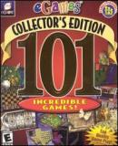 Caratula nº 55028 de 101 Incredible Games!: Collector's Edition (200 x 241)