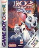 Carátula de 102 Dalmatians - Puppies to the Rescue