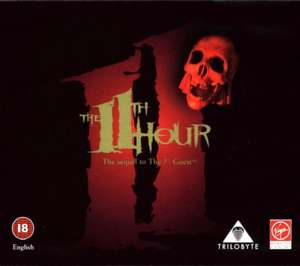 Caratula de 11th Hour, The para PC