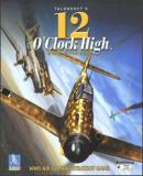 Caratula nº 53658 de 12 O'Clock High: Bombing the Reich (200 x 226)