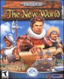 Caratula nº 60681 de 1503 A.D.: The New World (200 x 287)