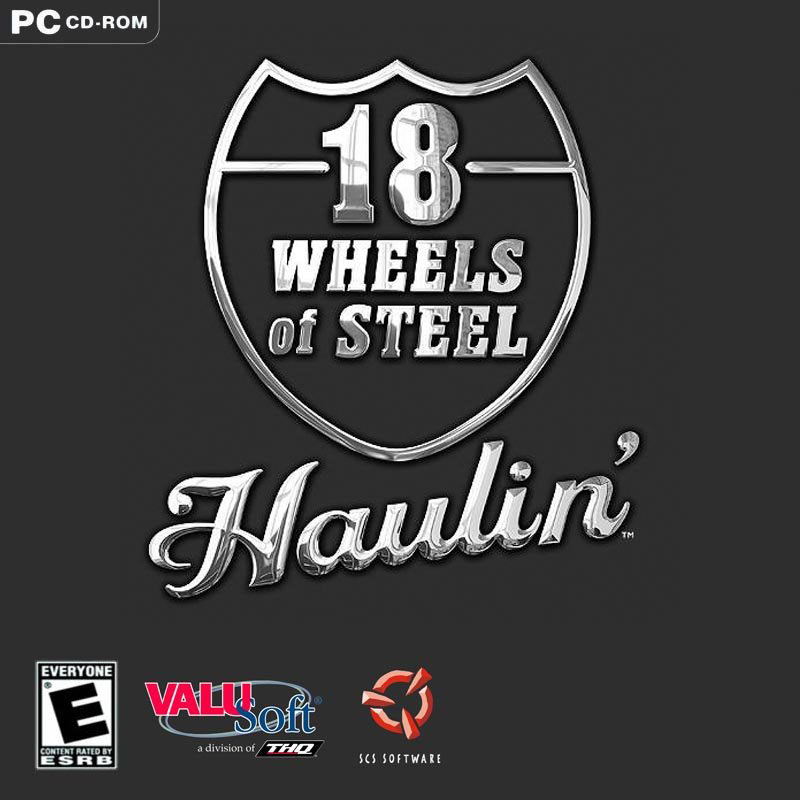 18 Wheels of Steel : Haulin [PC][Portable][123.3Mb]