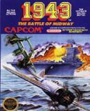 Carátula de 1943: The Battle of Midway