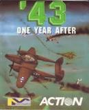 Caratula nº 246979 de 1943 - One Year After (248 x 330)