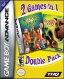 Carátula de 2 Games in 1 Double Pack: Scooby Doo [2006]
