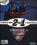 Caratula nº 69416 de 2 for 1: Dracula Resurrection/Dracula: The Last Sanctuary (200 x 285)