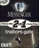 Caratula nº 69425 de 2 for 1: The Messenger/Traitors Gate (200 x 286)
