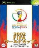 Caratula nº 104857 de 2002 FIFA World Cup Korea/Japan (Japonés) (200 x 285)