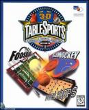 Carátula de 3-D Table Sports