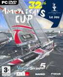 Carátula de 32nd America's Cup - The Game