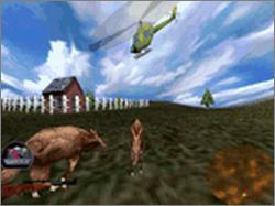 Pantallazo de 3D Helicopter Coyote Hunt para PC