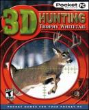 Carátula de 3D Hunting Trophy Whitetail