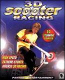 Caratula nº 56503 de 3D Scooter Racing (200 x 239)