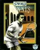 Caratula nº 73 de 3D World Tennis (160 x 200)