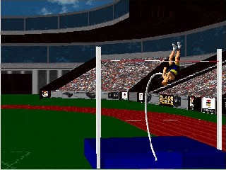 Pantallazo de 3DO Games: Decathlon para PC