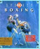 Caratula nº 82 de 4D Sports Boxing (224 x 267)