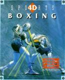 Caratula nº 251107 de 4D Sports Boxing (496 x 600)