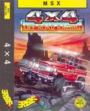 Caratula nº 33277 de 4x4 Off-Road Racing (228 x 291)
