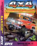 Carátula de 4x4 Off-Road Racing