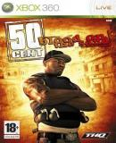 Carátula de 50 Cent: Blood on the Sand