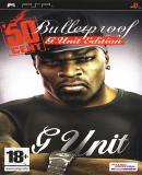 Caratula nº 123701 de 50 Cent: Bulletproof: G Unit Edition (640 x 1106)