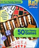 Carátula de 50 Fun Family Games