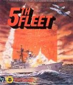 Caratula de 5th Fleet para PC