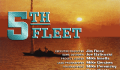 Pantallazo nº 59506 de 5th Fleet (320 x 200)