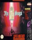 Caratula nº 94351 de 7th Saga, The (200 x 136)