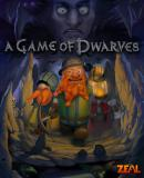 Carátula de A Game of Dwarves (Ps3 Descargas)