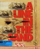 Caratula nº 69061 de A Line in The Sand (120 x 180)