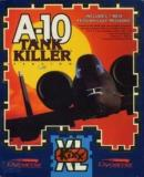 Caratula nº 122 de A-10 Tank Killer Version 1.5 (224 x 286)