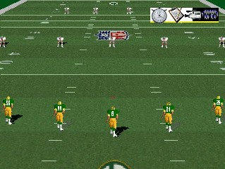 Pantallazo de ABC Monday Night Football '98 para PC