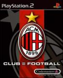 Carátula de AC Milan Club Football