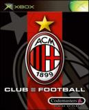 Caratula nº 104862 de AC Milan Club Football (200 x 286)