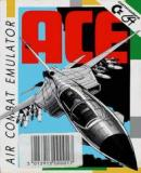 Carátula de ACE - Air Combat Emulator
