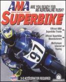 Carátula de AMA Superbike [Jewel Case]