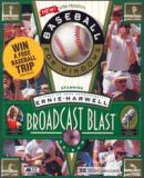 Carátula de APBA Baseball for Windows: Broadcast Blast