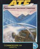 Caratula nº 14828 de ATF Advanced Tactical Fighters (192 x 251)